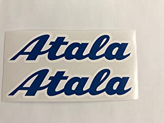 atala bicycle decals