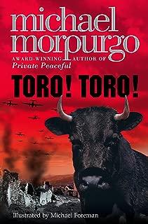 toro toro michael morpurgo