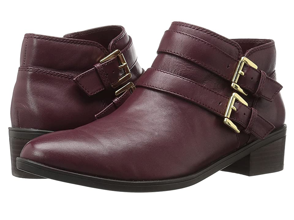 Bella-Vita Frankie (Burgundy) Women