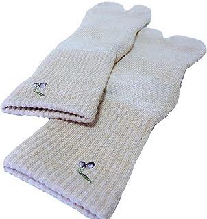 オリーブサラ 足袋ソックス(2本指靴下)女性用 足袋靴下 レディース 外反母趾予防 冷えとり 日本製 小豆島産オリーブ使用 敬老の日