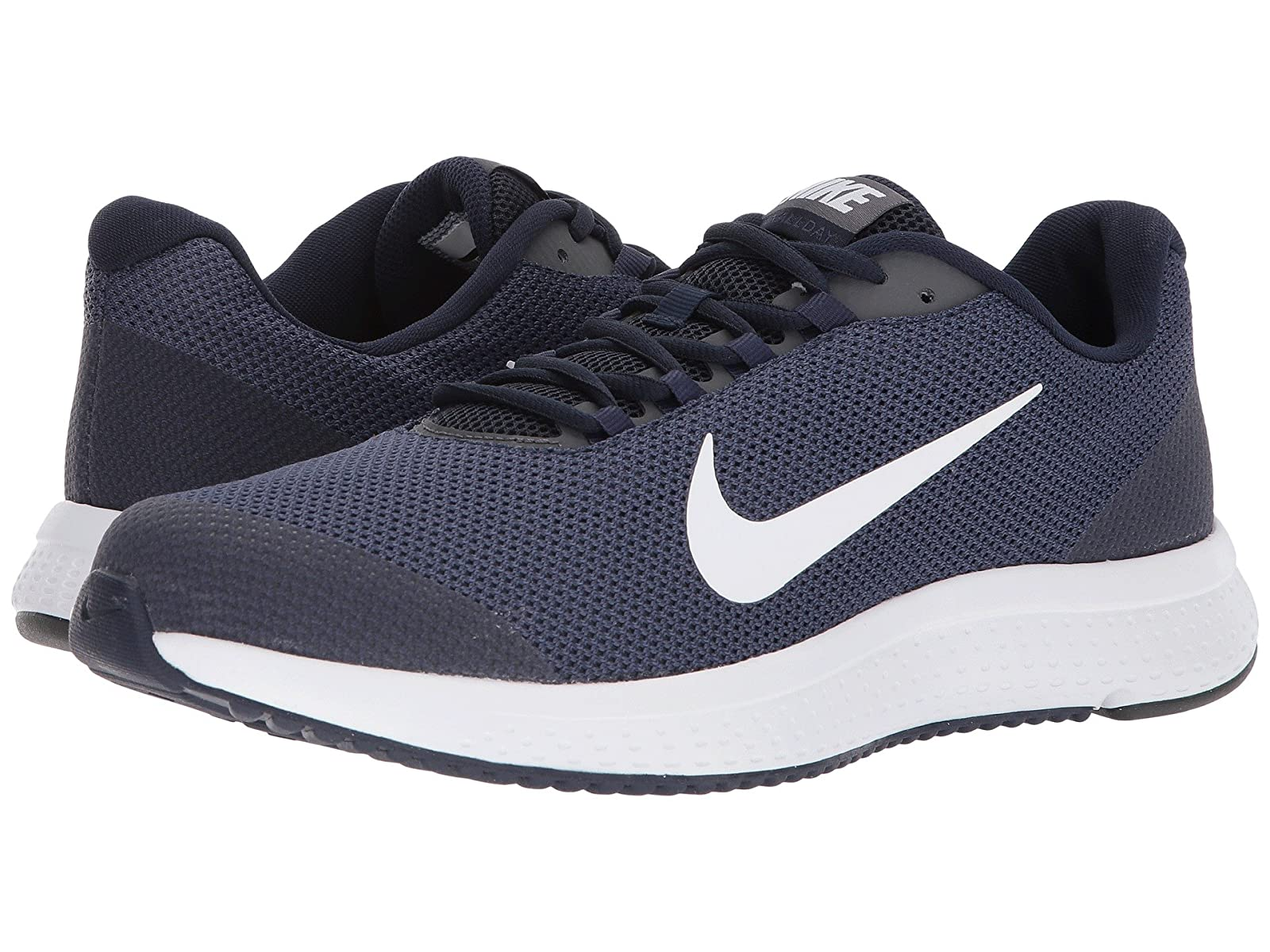 Man's/Woman's Man's/Woman's Man's/Woman's Gentlemen/Ladies Nike RunAllDay High Quality and Low Effort  Excellent Value b570e4