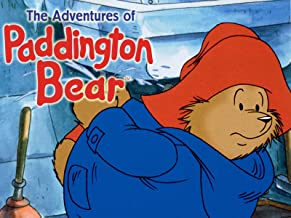 The Adventures of Paddington Bear Season 2