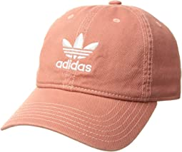 Originals Relaxed Strapback Cap