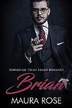 Brian: An Irish Mafia Romance Novella