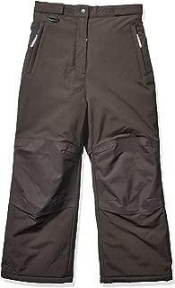 Amazon Essentials Boys' Water-Resistant Snow Pant
