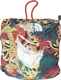 حقيبة دفل ذا نورث فيس للأنشطة الرياضية والخارجية، متعددة الألوان