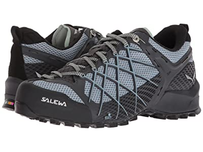 SALEWA Wildfire (Magnet/Blue Fog) Women