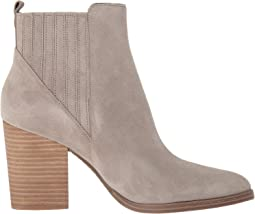 Light Natural Suede