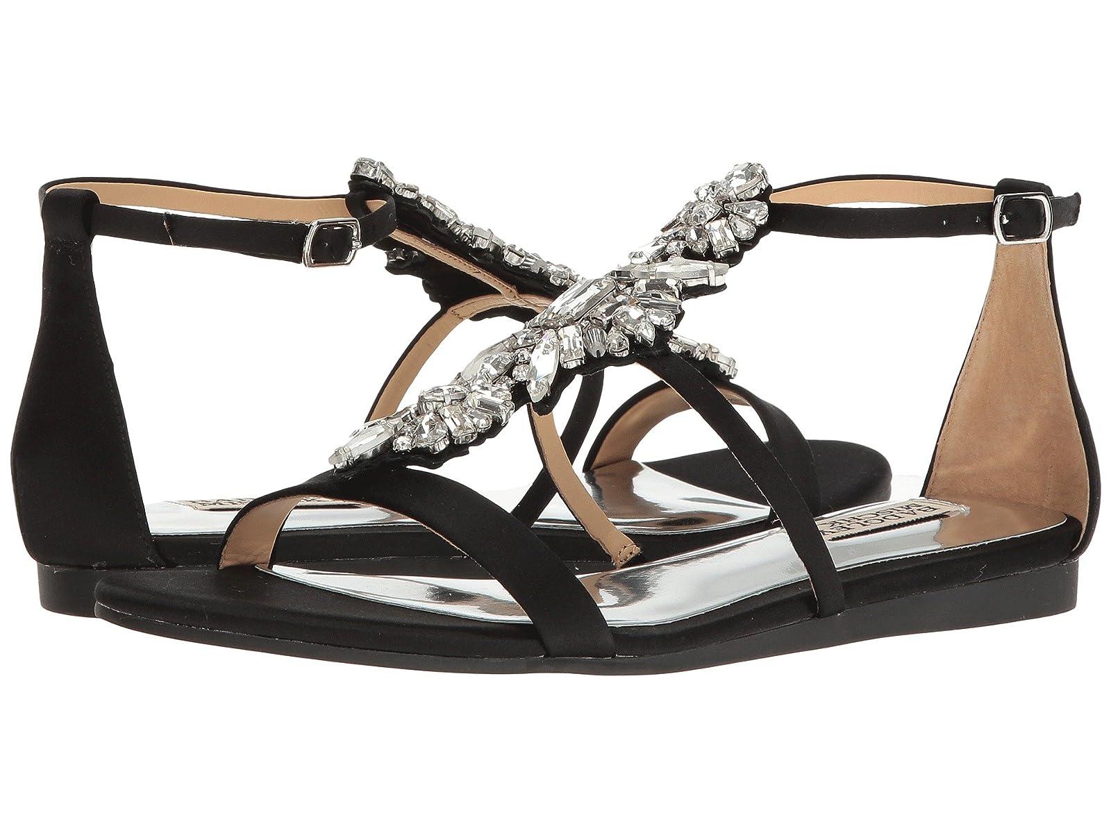 Badgley Mischka BarstowCheap and distinctive eye-catching shoes