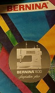 Best bernina 1630 embroidery Reviews