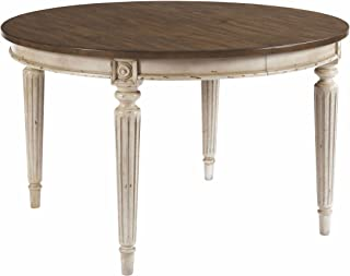 Best american drew round dining table Reviews