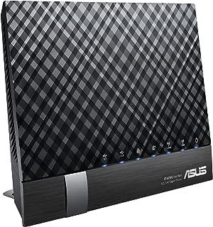 ASUS RTAC56U Wireless AC1200 Gigabit Router