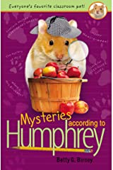 Mysteries According to Humphrey Kindle Edition