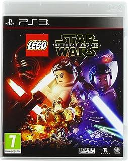 Lego Star Wars Force Awakens (PS3)