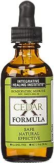 Cedar X® Formula (2 fl oz)