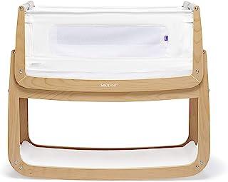 Snüz SnuzPod 4 Bedside Crib Natural
