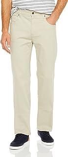 Wrangler Men's Straight Moleskin Jean