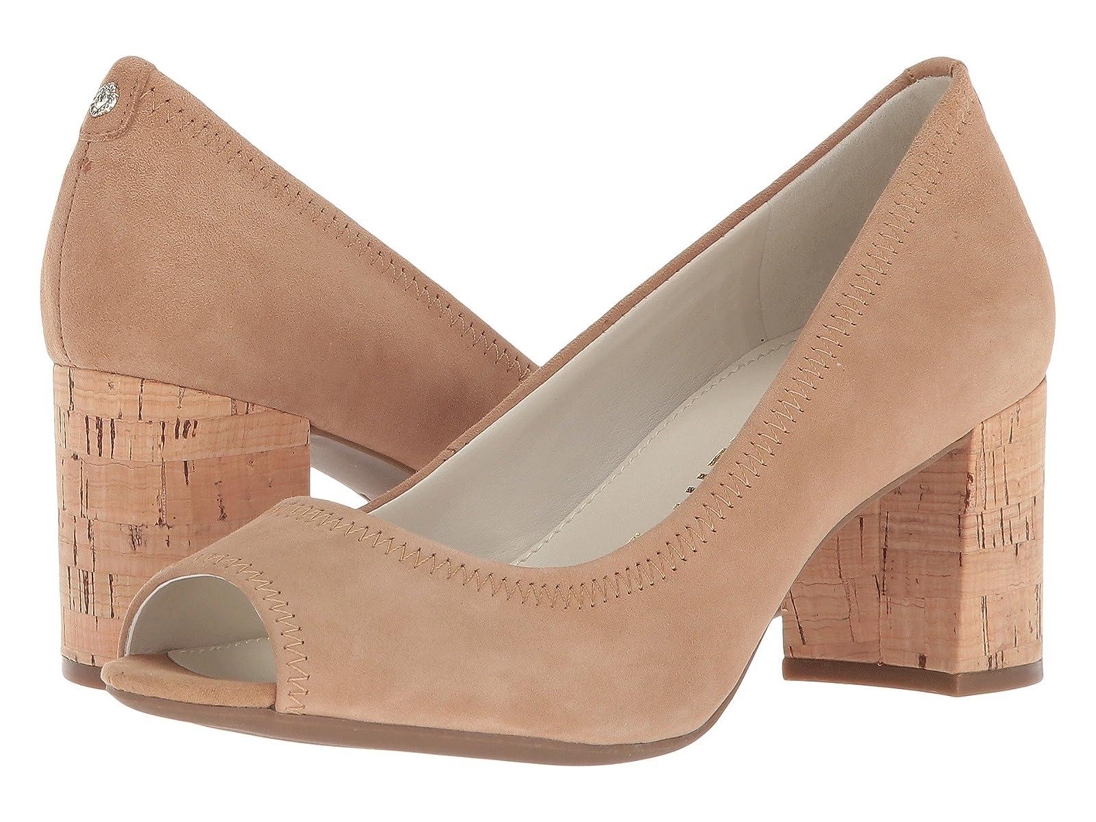 Anne Klein MeredithAtmospheric grades have affordable shoes