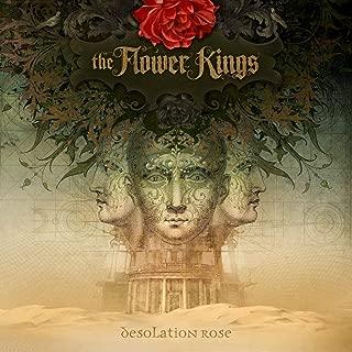flower kings desolation rose