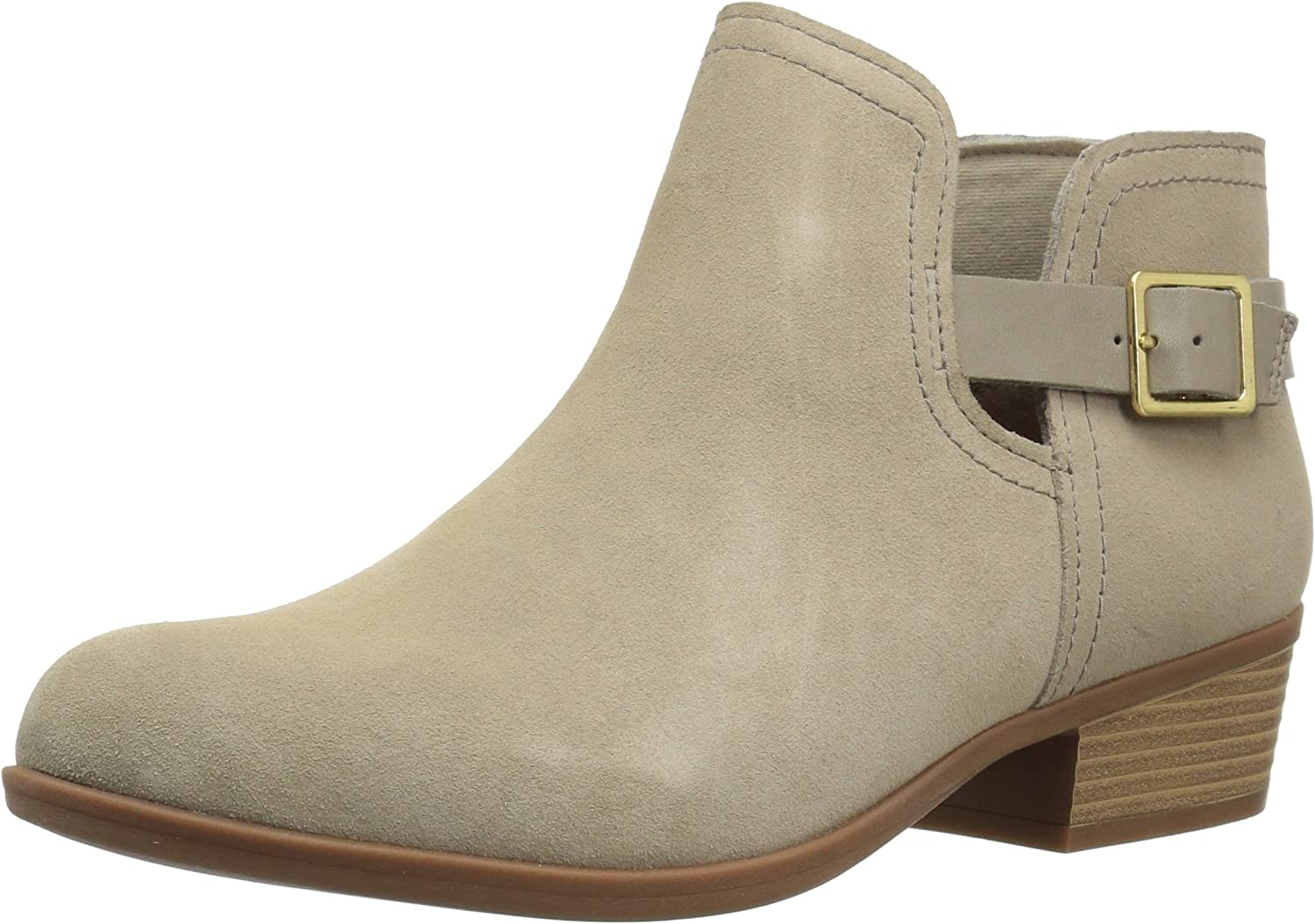 Clarks Women's Addiy Carisa Fashion Boots