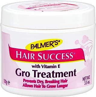 Palmer's Hair Success with Vitamin E, Gro Treatment, 3.5 Ounce