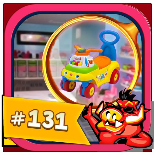 PlayHOG # 131 Hidden Objects Games Free New - A...