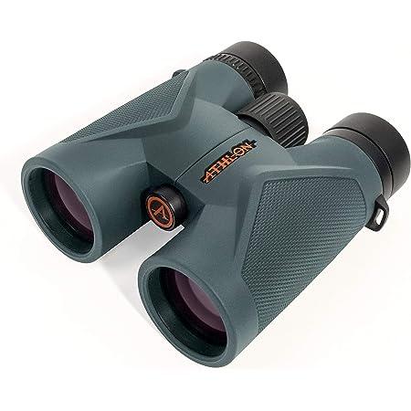 Athlon Optics Midas Roof Prism UHD Binoculars