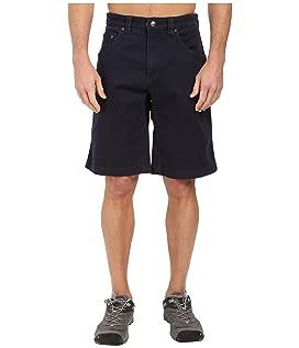 Camber 105 Short