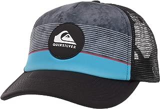 Boys' Big Stripe Pipe Youth Trucker Hat