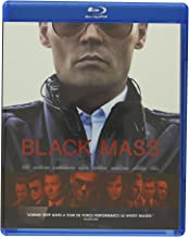 Black Mass (BD)