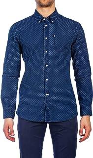 Barbour Indigo 1 Tailored Shirt