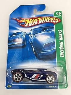 Hot Wheels 2008 SUPER TREASURE HUNT 16 ANGELS