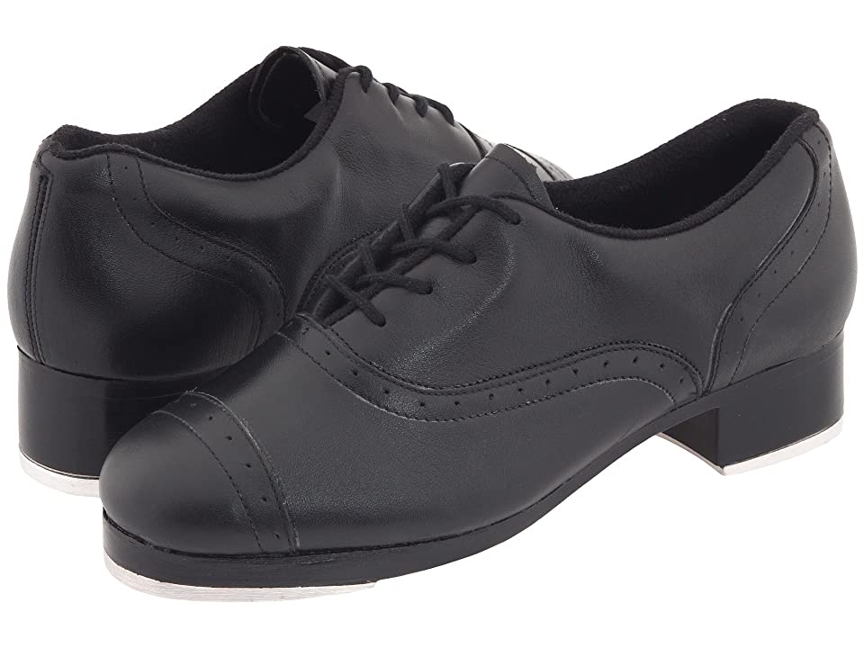 Swing Dance Shoes- Vintage, Lindy Hop, Tap, Ballroom Bloch Jason Samuels Smith Black Womens Shoes $196.00 AT vintagedancer.com
