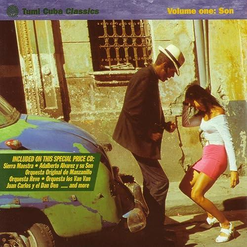 Tumi Cuba Classics Volume 1: Son