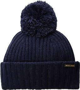 Rib Cuff Hat