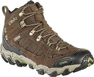 Bridger Vent Mid B-Dry Hiking Boot - Men's