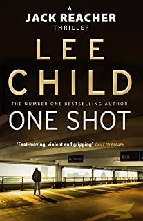 One Shot: (Jack Reacher 9)