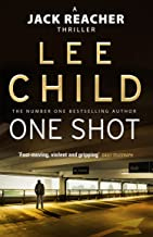 One Shot (Jack Reacher, Book 9)