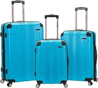 Rockland Equipaje 3 piezas Sonic Vertical Set, Turquoise, Una talla
