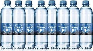 20.0 oz CPAP H20 Premium Distilled Water (8-Bottle Package)