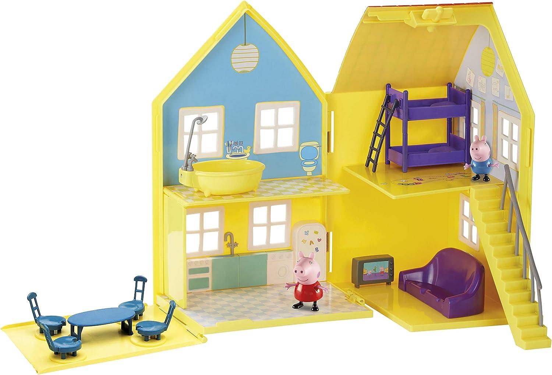 Peppa Pig - Playset La Casa de Peppa Pig