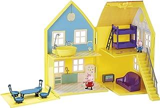 Peppa Pig - La Casa (Bandai 84212
