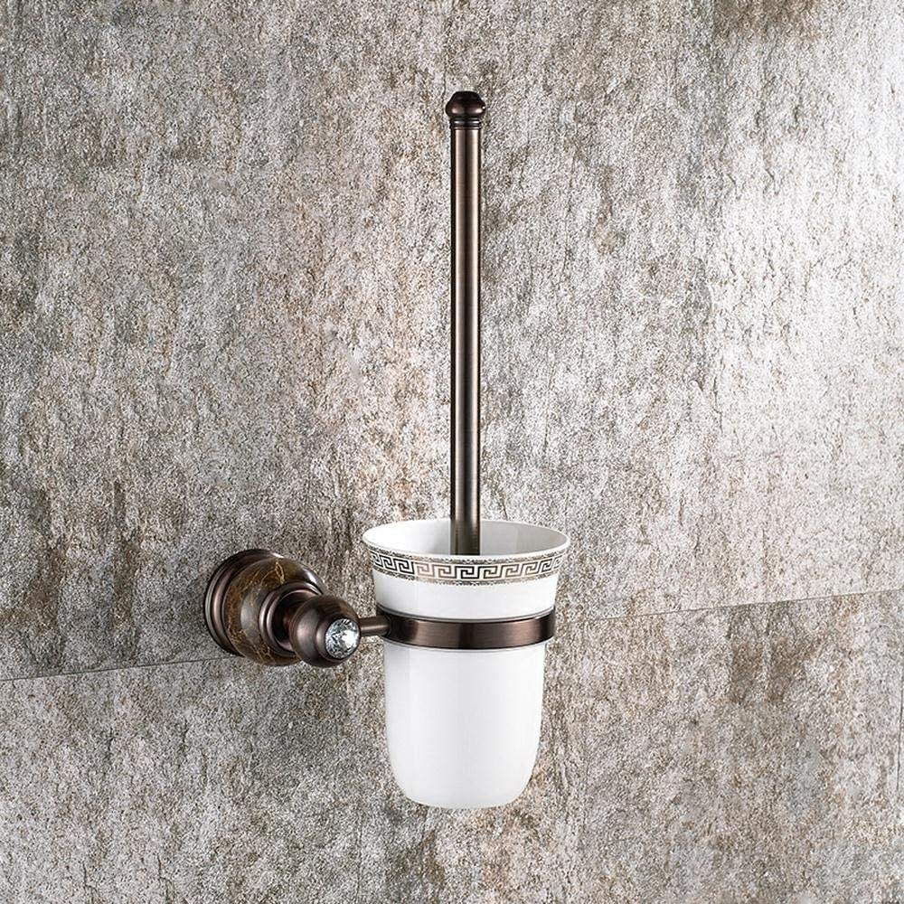 CS-MTS Toilet Brush Direct stock discount Ceramic Max 74% OFF Shelf Colo Cup