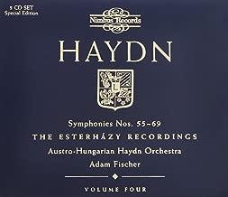 haydn symphony 57