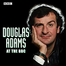 Douglas Adams at the BBC: A Celebration of the Author's Life and Work