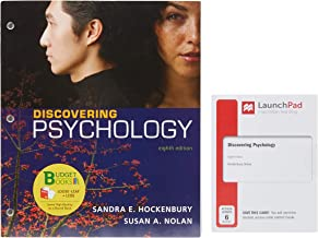 discovering psychology 6 edition