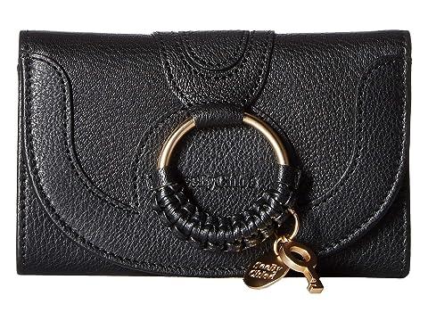 See by Chloe Hana Small Wallet