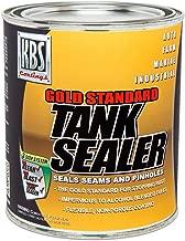 Best gold standard tank sealer Reviews