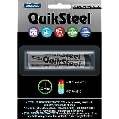 Quiksteel 6002carded Reparaturmasse G 56 8 G Auto