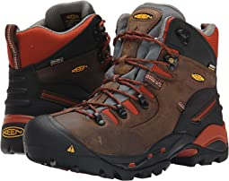 Keen Utility Pittsburgh Soft Toe
